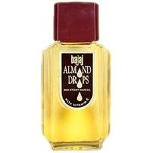 Bajaj Almond drop